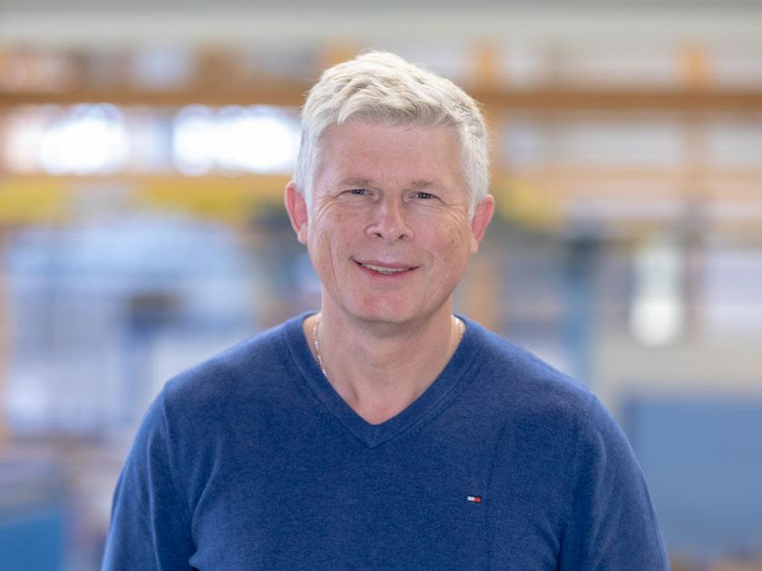 Thomas Schmager
