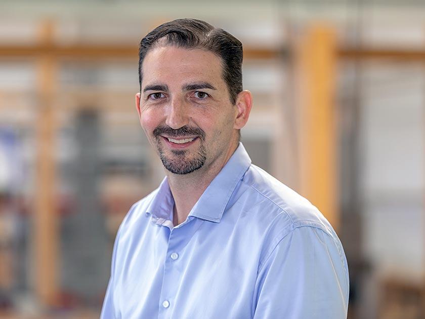 Dr. Andrin Blauenstein