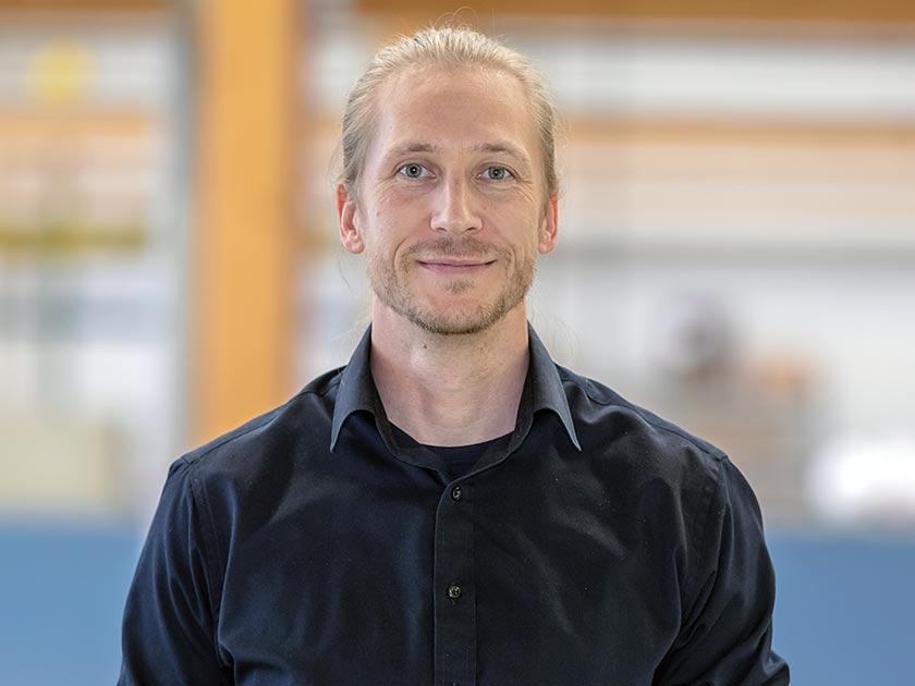 Tobias Wilke