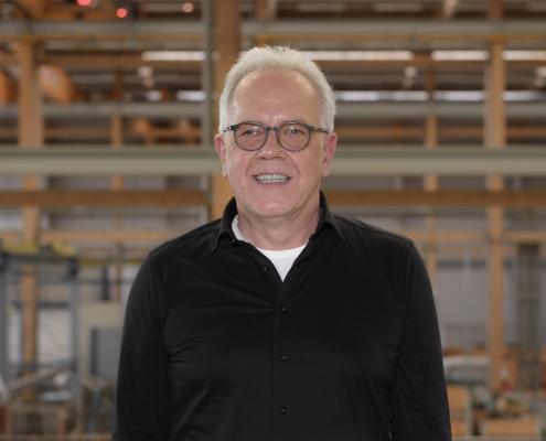Willi Vogtner