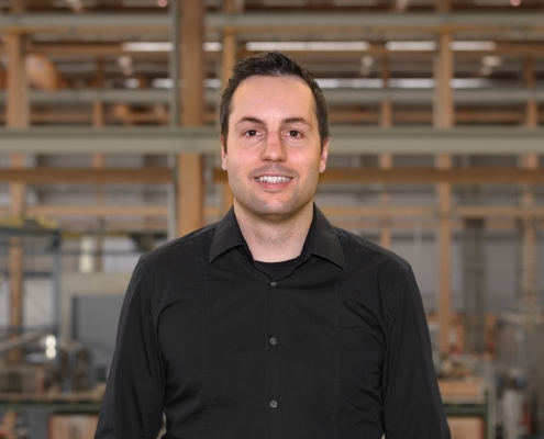 Adrian Studerus