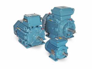 EX protection motors