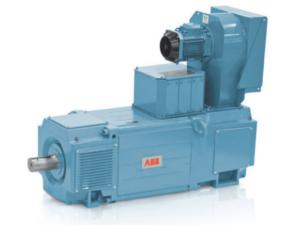 Direct current motors
