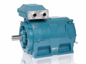 Water-cooled motors M3LP